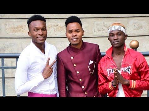 Download rose muhando x antony kyalo wakati wangu dance @simba munat