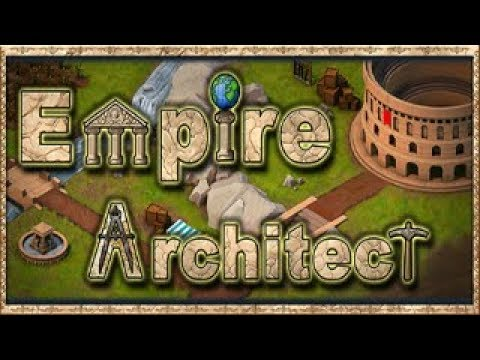 ♦ EMPIRE ARCHITECT ♦│Early Access│Gestión y Construcción de Una Civilización Antigua