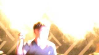 BERLIN, WAS WILLST DU VON MIR - Madsen live 09.12.2010