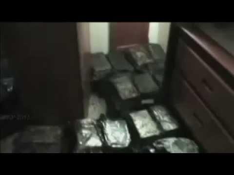 750 Kg Kokain Disita dari Sebuah Kapal Pesiar di Vanuatu