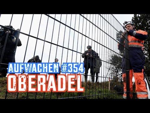 Aufwachen #354: Vermögen in Deutschland, Artenvielfalt, Streik & Dänemarks Zaun