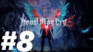 Devil May Cry 5 (8) — Finał