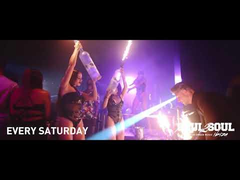 Soul2Soul Ibiza VIP Trailer