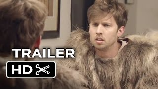 Reality Official Trailer 1 (2015) - Jon Heder Movie HD