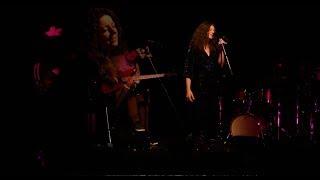 Kiki Manders - Alles begint met ut hert - live @ Manu Jazz Club Nancy