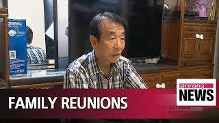 S. Koreans prepare to meet N. Korean relatives at reunions next week