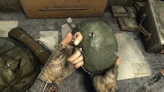 Metro: Last Light Redux Walkthrough - Part 11 - Revolution