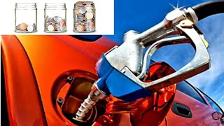 10 Driving Hacks That'll Reduce Your Car Fuel Consumption
