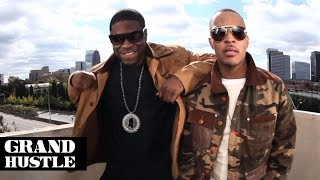 T.I. - I'm Flexin ft. BIG K.R.I.T [Official Video]