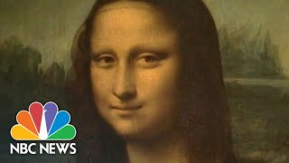 Behind The Smile: The Descendants Of The Real Mona Lisa | NBC News