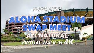 Video Aloha Stadium Swap Meet 4/4/2018 [4K] Hawaii download MP3, 3GP, MP4, WEBM, AVI, FLV Juli 2018