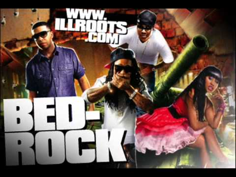 Young Money - Bed Rock (Instrumental) + [HQ] Download