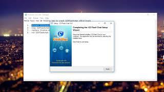 123 Flash Chat V10.0 License Crack Nulled