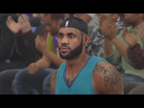 NBA 2K15 PS4 My Team - Fake Chris Smoove