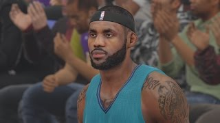 NBA 2K15 PS4 My Team - Fake Chris Smoove