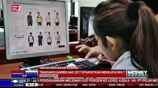 Transaksi Harbolnas 2017 Ditargetkan Mencapai Rp 4 T