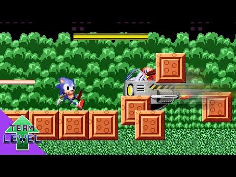 6 Alternate Ways Robotnik Could EASILY Defeat Sonic