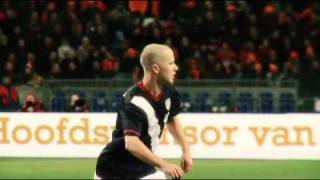 Inside The Pro presents: Michael Bradley