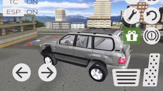 Smash rec car game