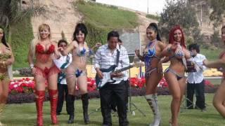 EL DINERO TE CAMBIO 2012 - GRUPO ORIGINAL DE VICTOR GUZMAN