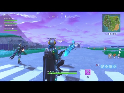 NEW SEASON 6 BATTLE PASS on PS4  TACTICAL SMG WAS BACK!   Road to going Pro   Road to 300 subs  