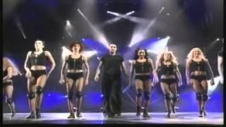 Балет Аллы Духовой «Тодес» бенефис в честь 15 летия