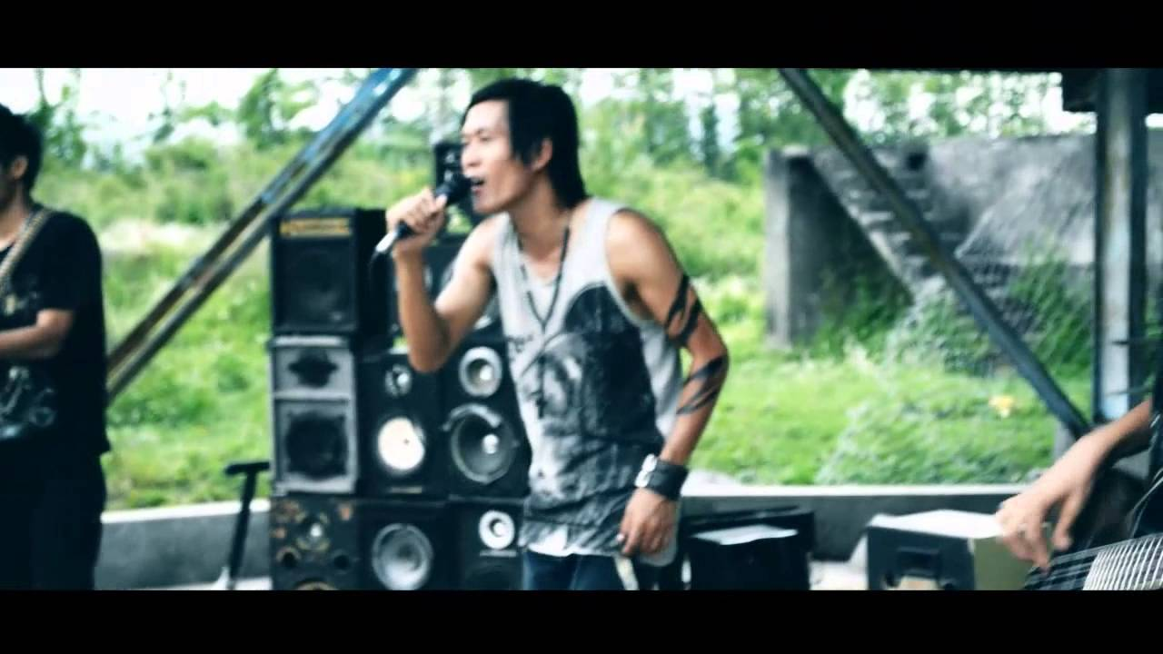 Red Alert-Dream From Inside ( Official Music Video) Nagaland