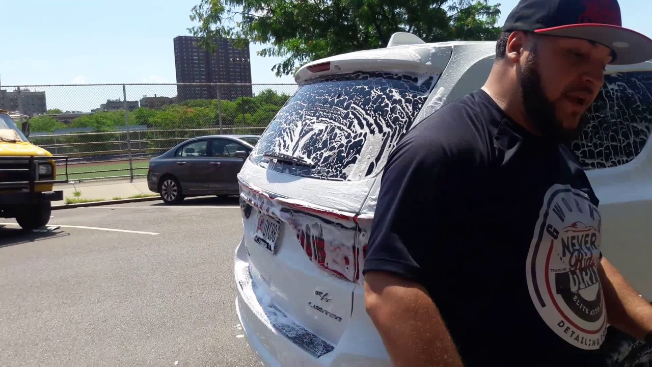 Elite Auto Detailing >> Mobile Auto Detailing A Day In The Life Part 9 Youtube