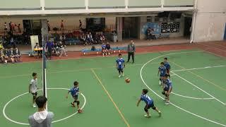 Publication Date: 2020-01-19 | Video Title: 2020 全港小學男子排球邀请賽 宣道 2:0 上水惠州 第
