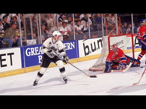 The Finalists: 1993 Los Angeles Kings