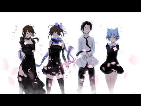 Yozakura Quartet: Hana no Uta AFMV (Anime Fight Music Video)