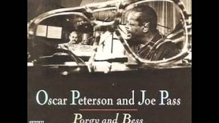 Oscar Peterson & Joe Pass - There