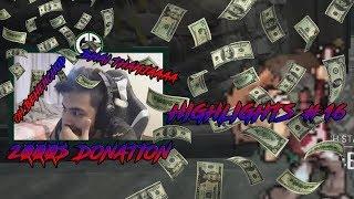 2000$ HUGE DONATION   Pubg Highlights! Amazing Kar98& M24 Kills & PUBG Wins, Special Ending