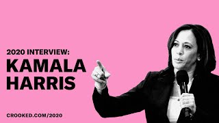 Kamala Harris full interview | Pod Save America