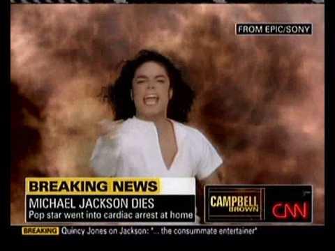 "R.I.P Michael Jackson ""King of pop"" ( 1958-2009 )"
