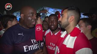 Al-Nasr 2-3 Arsenal | Arsenal Will Finish In The Top 4 For Sure!!