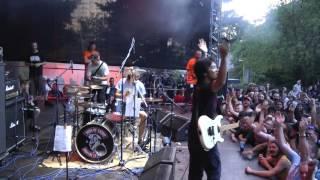 Final Exit - Live Obscene Extreme Trutnov 2014