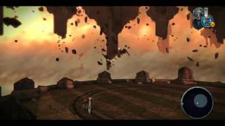 PC Maxsetting Darksiders Warmastered Edition PART14 FINAL BOSS and ending