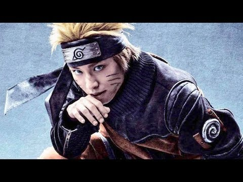 MAJOR UPDATE On NARUTO Live Action MOVIE GIVES ME HOPE!!