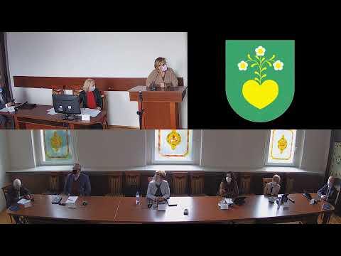 Sesja Rady Miejskiej w dniu 26.05.2020