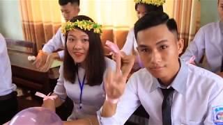 [THPT Hùng Vương Official ] Kỉ Yếu Lớp A6 Niên Khóa 2015-2018 .