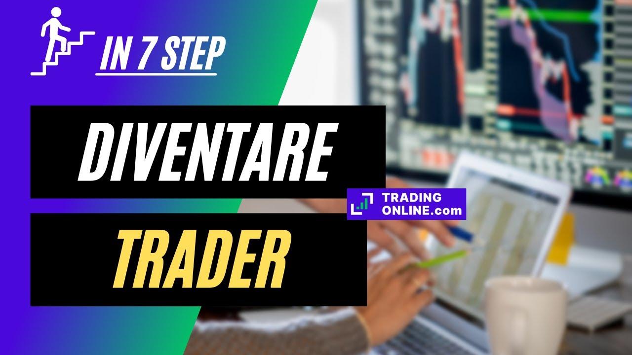 diventare trader da zero criptovalute in rialzo