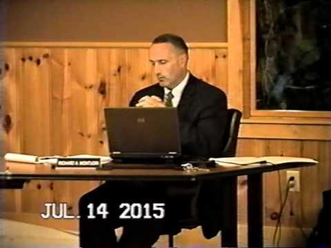 Tewksbury, MA: Board of Selectmen's Meeting: July 14, 2015: Part 3 of 3