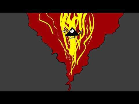 We'll Meet Again - Gravity Falls Animation