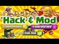 INSANE CLASH OF CLANS HACK *NO ROOT *
