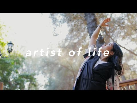 Mindfulness, Meditation & Occupational Therapy w/ Dr. Alisa Chatprapachai | Artist of Life Ep. 5