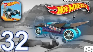 Hot Wheels: Race Off - SUPERCHARGE Challenge #32 (iPhone X)