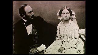 Victoria and Albert Part 1