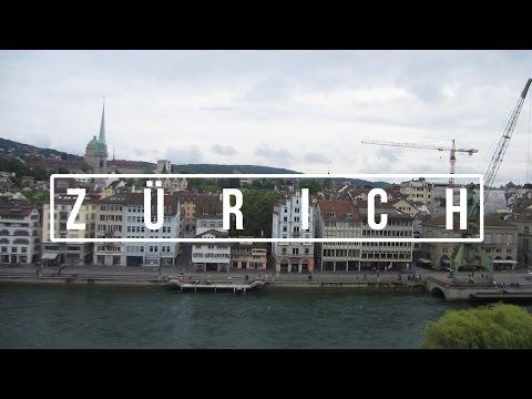 1. Viaje A Ginebra Y Zürich | INTERRAIL