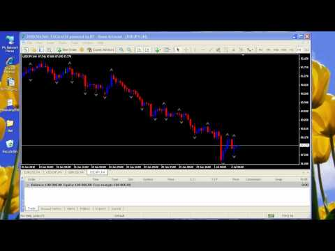 Add forex charts to your website